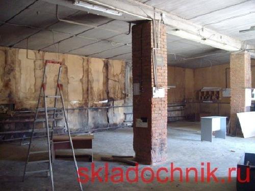 Аренда офиса мытищи 200кв.м цена на коммерческую недвижимость красноярск