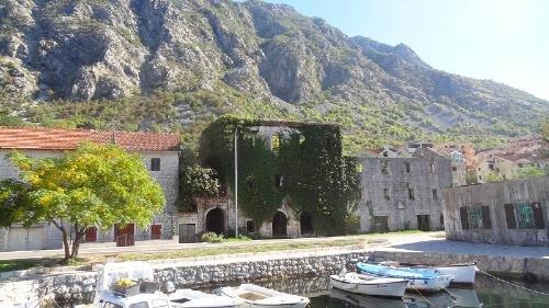 Недвижимость хорватии или черногории